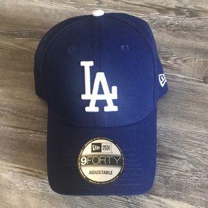 Accessories - LA Dodgers Hat